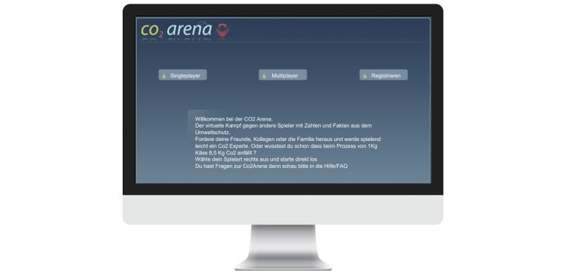 CO2-Arena