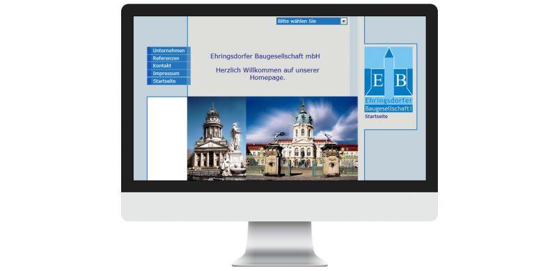 Ehringsdorfer Bau GmbH