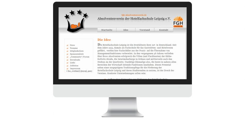 FGH-Absolventenverein