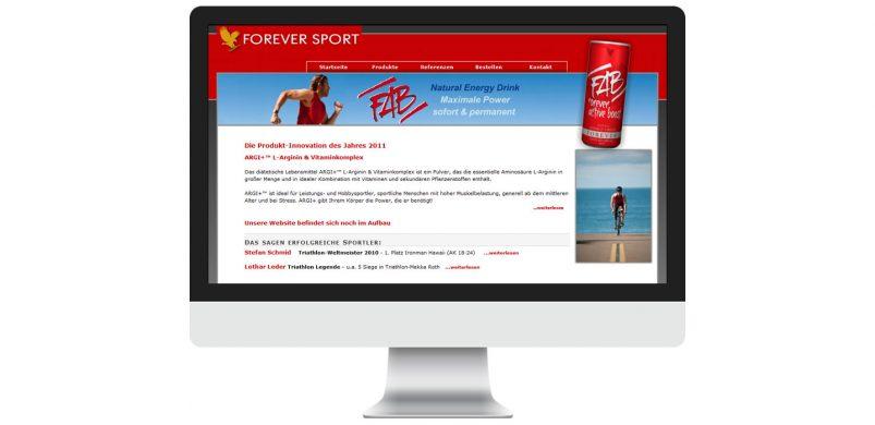 Forever Sport