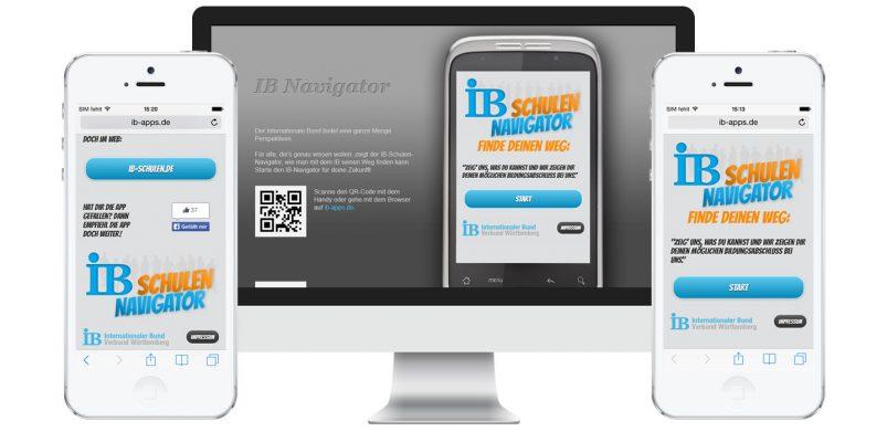 IB Apps