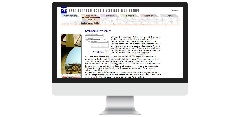 Daten-Websites nc
