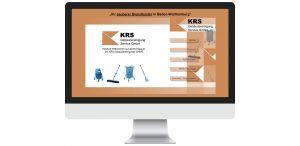 KRS Gebäudereinigung