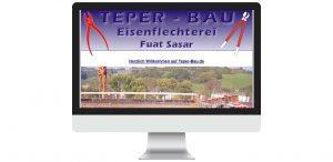 Teper-Bau