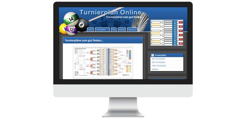 Turnierplan-Online