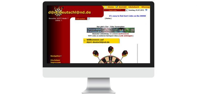 dart-deutschland
