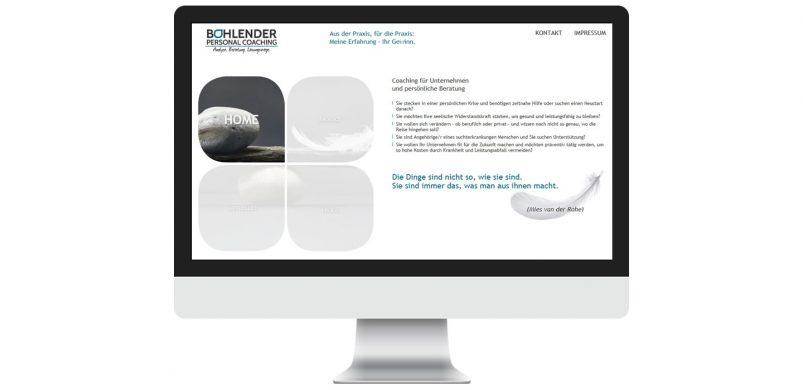 Bohlender-Coaching