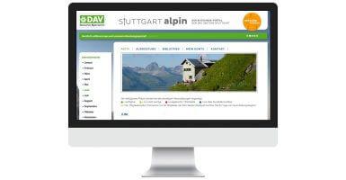 Stuttgart Alpin