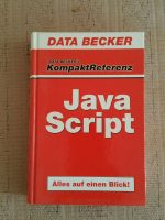 internetFunke Buch - Javascript Kompaktreferenz
