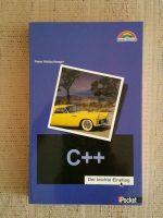 internetFunke Buch - C++ Pocket . Der leichte Einstieg