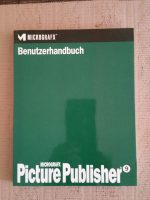 internetFunke Buch - Picture Publisher 9