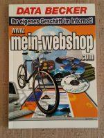 internetFunke Buch - www.Mein- Webshop.com