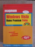 internetFunke Buch - Windows Vista Home Premium Tricks (Magnum)