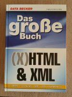 internetFunke Buch - Das große Buch (X)HTML & XML