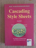 internetFunke Buch - Cascading Style Sheets - Das Einsteigerseminar