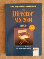 internetFunke Buch - Das Einsteigerseminar Macromedia Director MX 2004