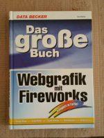 internetFunke Buch - Das Große Buch Webgrafik mit Fireworks