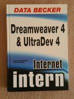 internetFunke Buch - Dreamweaver 4 & UltraDev 4