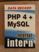 internetFunke Buch - PHP 4 & MySQL