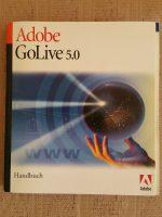 internetFunke Buch - Adobe GoLive 5.0
