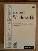 internetFunke Buch - Microsoft Windows 95