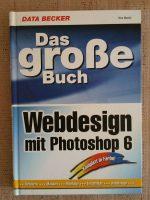 internetFunke Buch - Das große Buch Webdesign mit Photoshop 6