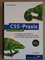 internetFunke Buch - CSS-Praxis: Grundlagen, Referenz, browserübergreifende Lösungen
