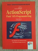 internetFunke Buch - ActionScript - Macromedia-Flash-MX-Programmierung