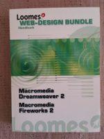 internetFunke Buch - Loomes Web-Design Bundle