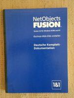 internetFunke Buch - NetObjects Fusion