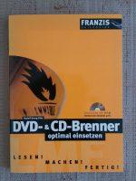 internetFunke Buch - DVD- & CD-Brenner optimal einsetzen