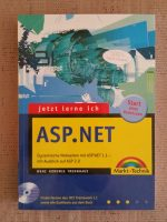 internetFunke Buch - Jetzt lerne ich ASP.NET