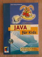 internetFunke Buch - Java für Kids
