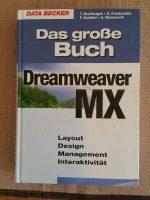 internetFunke Buch - Das große Buch Dreamweaver MX