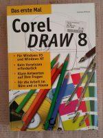 internetFunke Buch - CorelDraw 8. Das erste Mal