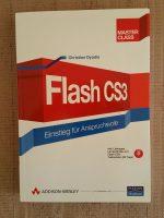 internetFunke Buch - Flash CS3 - Einstieg für Anspruchsvolle