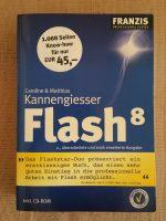 internetFunke Buch - Flash 8