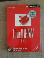 internetFunke Buch - Corel Draw 10 / 11