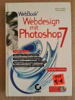 internetFunke Buch - Webdesign mit Photoshop 7