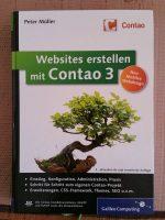 internetFunke Buch - Websites erstellen mit Contao 3