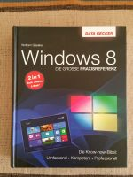 internetFunke Buch - Die große Praxisreferenz zu Windows 8