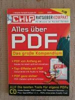 internetFunke Buch - Alles über PDF - Das große Kompendium