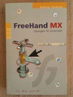 internetFunke Buch - FreeHand MX. Lösungen für Anwender