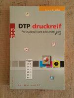internetFunke Buch - DTP druckreif: Professionell vom Bildschirm zum Print