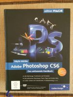 internetFunke Buch - Adobe Photoshop CS6: Das umfassende Handbuch