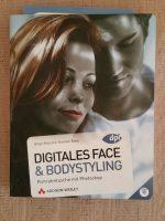internetFunke Buch - Digitales Face- und Bodystyling - Porträtretusche mit Photoshop