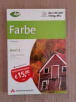 internetFunke Buch - Basiswissen Fotografie: Farbe