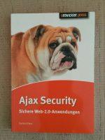 internetFunke Buch - Ajax Security: Sichere Web-2.0-Anwendungen
