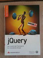 internetFunke Buch - jQuery: Das neue JavaScript-Framework für interaktives Design