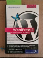 internetFunke Buch - WordPress 3: Das umfassende Handbuch